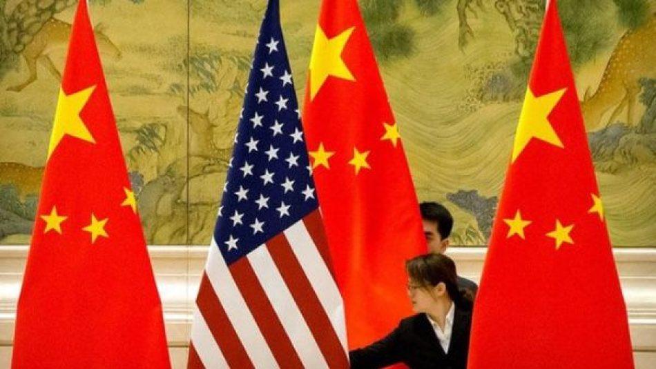 No Cold War reúne a ponentes de Europa, China, Estados Unidos y el Sur Global para hacer frente a la amenaza de una nueva «Guerra Fría»
