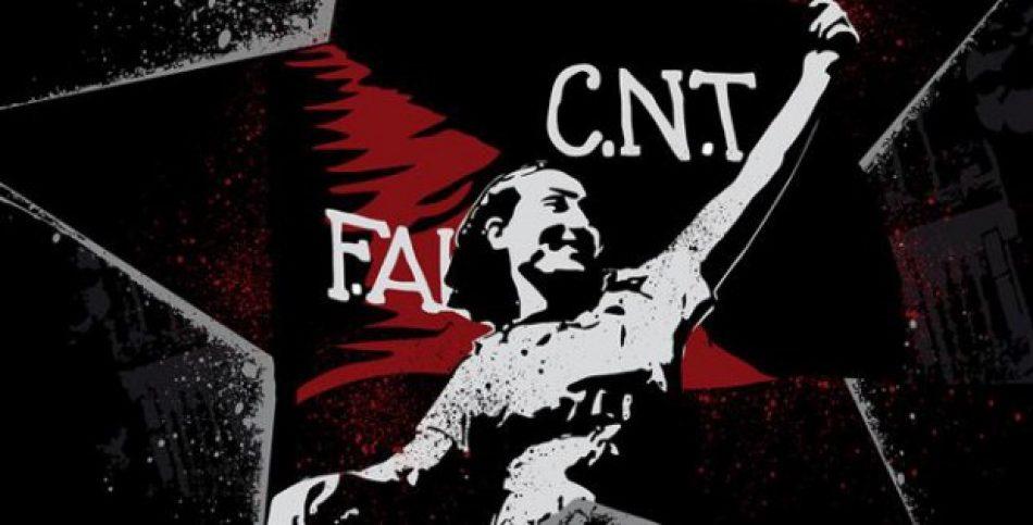 A 85 años del golpe franquista, sin memoria ni justicia, recordamos las luchas libertarias