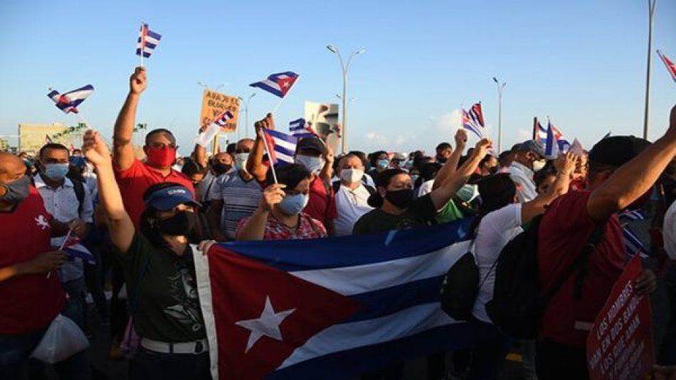 ¿Cómo EE.UU. ha recrudecido las medidas contra Cuba durante la pandemia?