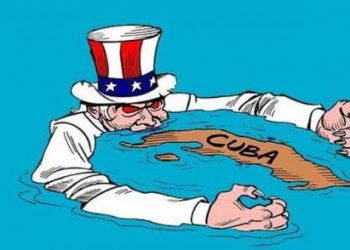 La única forma de acabar con las penurias económicas en Cuba es levantar el bloqueo de EEUU