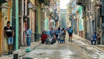 Cuba y la cuestión de los derechos humanos