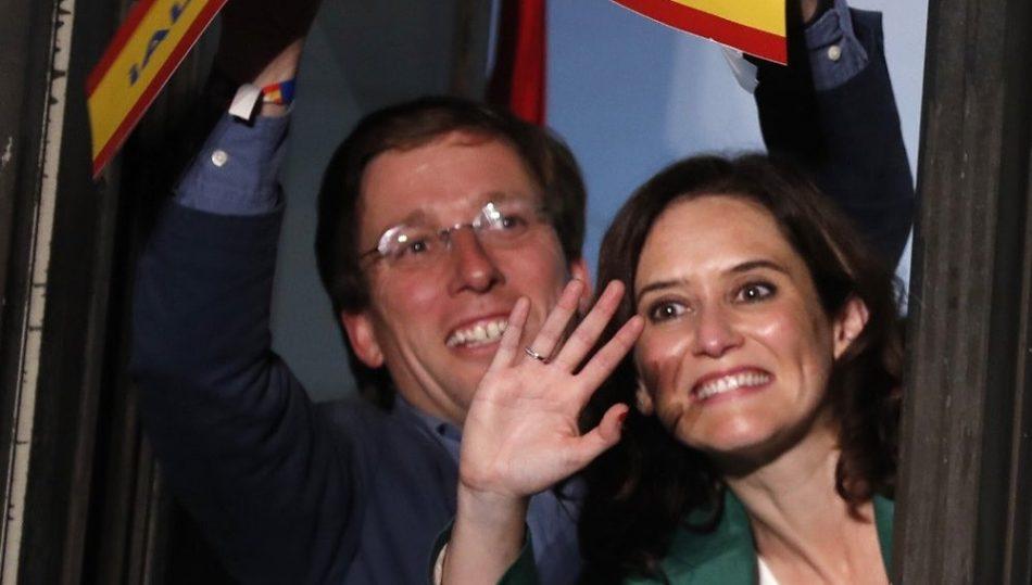 Partido Popular: estrategias torticeras para impulsar su fango mediático
