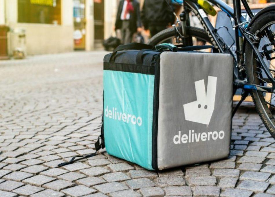 Riders x Derechos a Deliveroo, tras anunciar su salida de España: «Si no quieren cumplir con el Estatuto de los Trabajadores que cierren al salir»