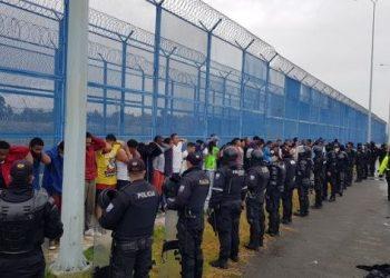 Gobierno de Ecuador declara en emergencia al sistema carcelario