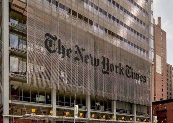 «The New York Times» divulga llamado a eliminar sanciones contra Cuba