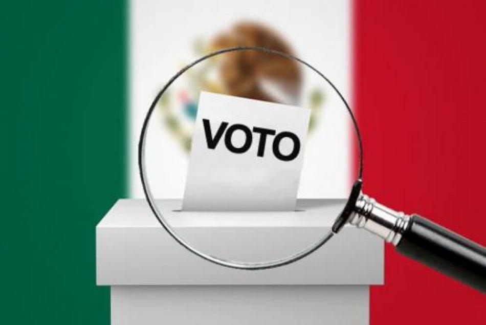 México: De consultas populares en favor de la justicia, la memoria y la verdad