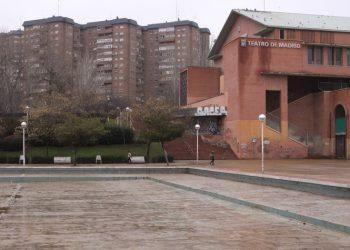 Teatro Madrid: 10 años de abandono de un edificio que costó 8 millones de euros a los contribuyentes