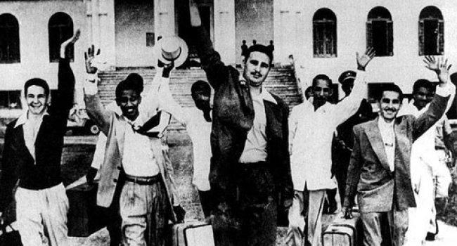 A 68 años del Asalto al cuartel Moncada: El comienzo de la gesta revolucionaria que sigue tan vigente como aquel 26 de julio de 1953