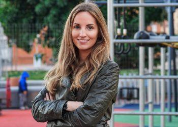 Aïda Llauradó és escollida nova Portaveu dels Comuns  a la Diputació de Barcelona