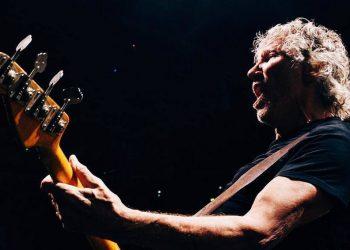 Roger Waters: La Isla siempre ha sido un símbolo de la lucha contra el imperialismo