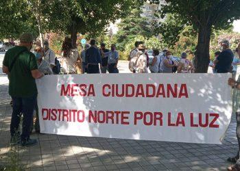 La Junta de Andalucía abre una investigación contra Endesa por los cortes de luz en Granada