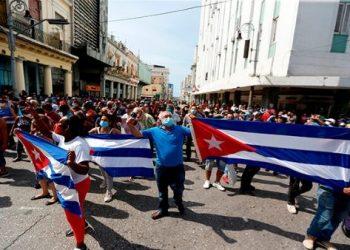 Grupo de Puebla reitera su respaldo al Gobierno y pueblo cubano