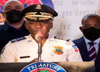 Policía haitiana arresta al presunto autor intelectual del magnicidio de Jovenel Moïse
