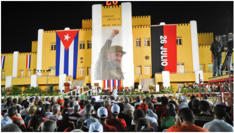 El asalto al cuartel Moncada: una herejía revolucionaria seguida de múltiples hazañas