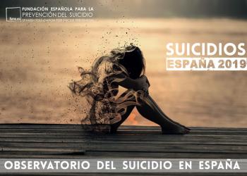 La Fundación Española para la Prevención del Suicidio publica su informe con datos de 2019: es la principal causa de muerte externa de los jóvenes por vez primera