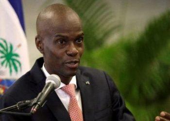 Policía de Haití detiene a dos mercenarios por el magnicidio de Jovenel Moïse