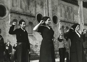 La doble represión de la mujer durante el franquismo en Asturias, a estudio