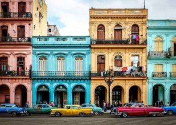 Dejen vivir a Cuba