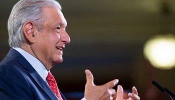 López Obrador llama a que el mundo convierta en hechos votación contra el bloqueo de EEUU a Cuba