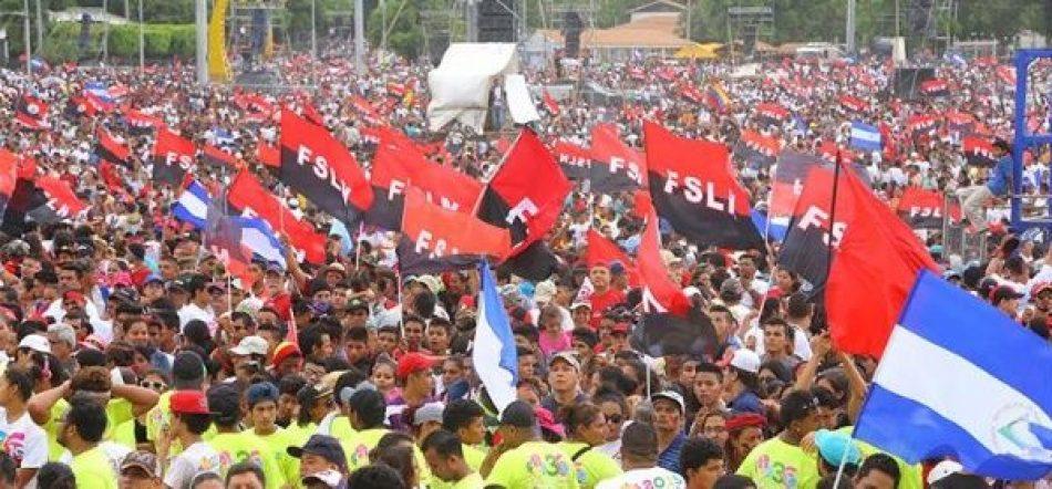 Logros sociales a 42 años del triunfo de Revolución Sandinista