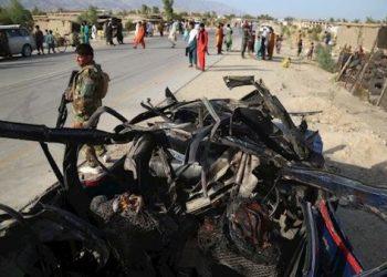 ONU alerta sobre aumento de víctimas civiles en Afganistán