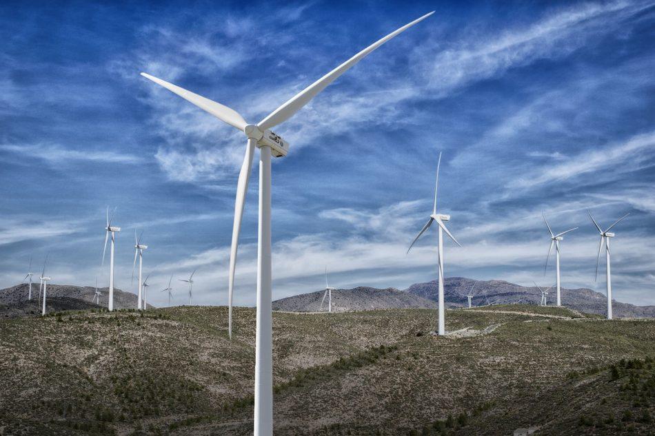 Rechazo vecinal a los proyectos de parques eólicos en Garciaz, Madroñera y Conquista de la Sierra