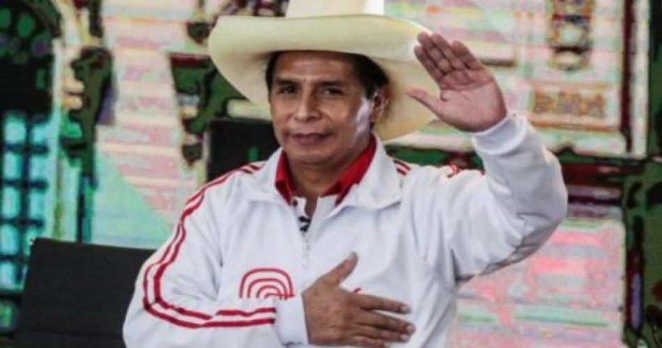 El Jurado Nacional Electoral de Perú proclamará la victoria de Pedro Castillo el martes 20 y asumirá el 28 de julio