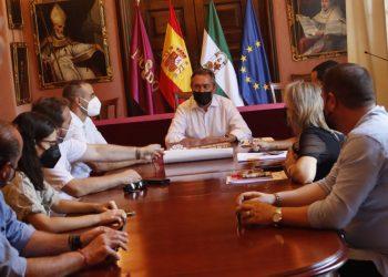El Partido Comunista de España cumplen 100 años de historia que conmemorará con un acto central en Sevilla, donde se rendirá homenaje a Pepe Díaz