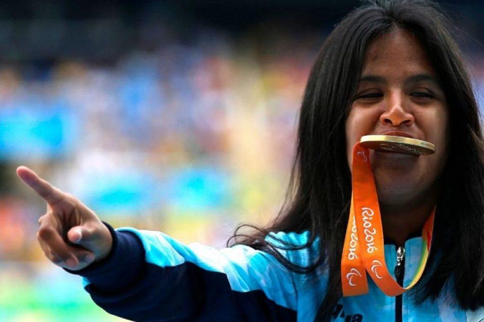 Resilientes e inspiradores, atletas paralímpicos en la literatura