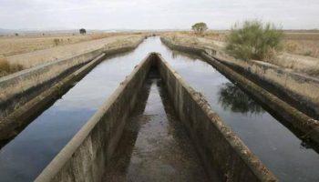Ecologistas en Acción de Extremadura y Fundación Nueva Cultura del Agua consideran insostenible el plan de regadío de Tierra de Barros