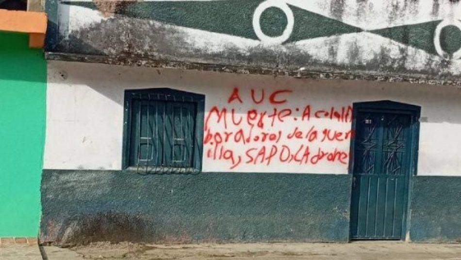 Asesinan a otro firmante del acuerdo de paz en Colombia