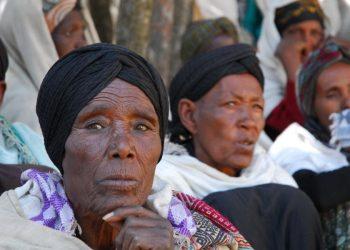 Alianza-ActionAid alerta de la crisis alimentaria en Etiopía