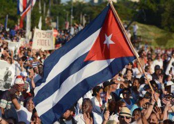 Cuba, ejemplo de unidad ante el agresor