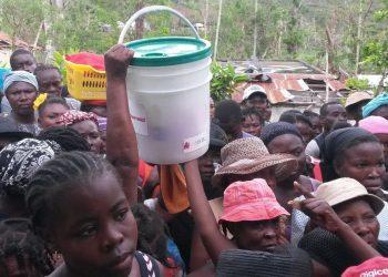 Aumenta el riesgo de una grave crisis humanitaria en Haití tras el magnicidio
