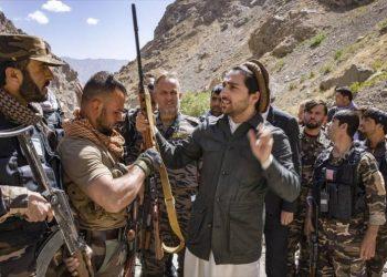 Frente de resistencia afgano: No se rendiremos ante los talibanes