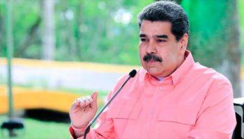 Maduro: Ganar elecciones regionales nos dará más gobernabilidad