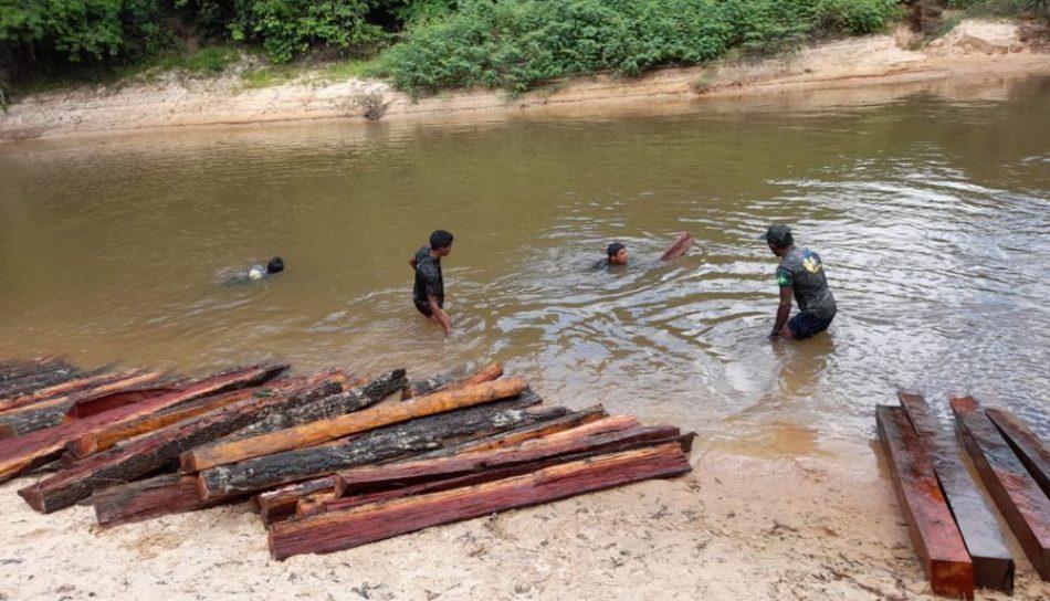 Sin indígenas no hay Amazonas