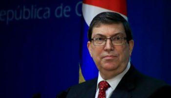 Cuba responde a las nuevas amenazas de la administración Biden