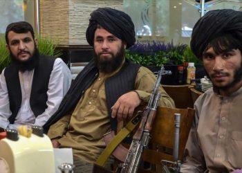 EEUU ofrece una 'lista de objetivos afganos' a los talibanes