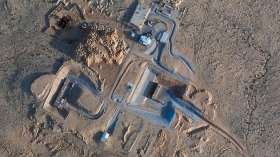 NYT alerta: EEUU encubre desarrollo de armas nucleares por Israel