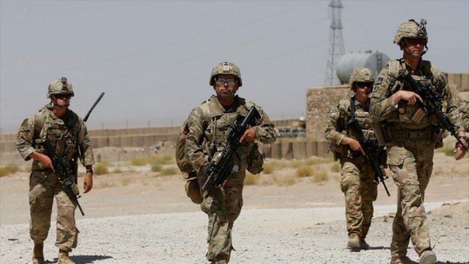 Rusia alerta de misiles y cohetes que deja EEUU en Afganistán