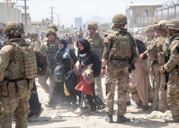 General retirado de EEUU: Perdimos la guerra en Afganistán