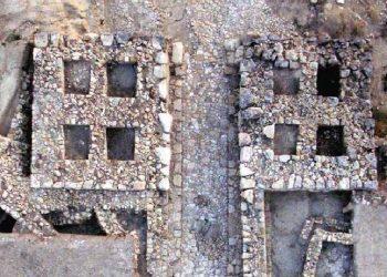 Publicado estudio sobre la Puerta Oriental del Yacimiento de Torreparedones, entre Baena y Castro del Río (Córdoba)