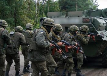 Guerra abierta con Rusia: Ucrania se prepara para recuperar Crimea