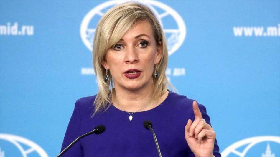 Rusia advierte de secuelas de participar en Plataforma de Crimea