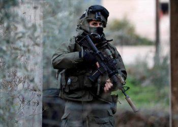 Tropas israelíes matan a cuatro palestinos