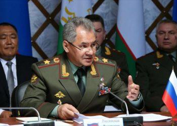 """Rusia responde a Ucrania: """"Crimea siempre ha sido, es y será rusa"""""""