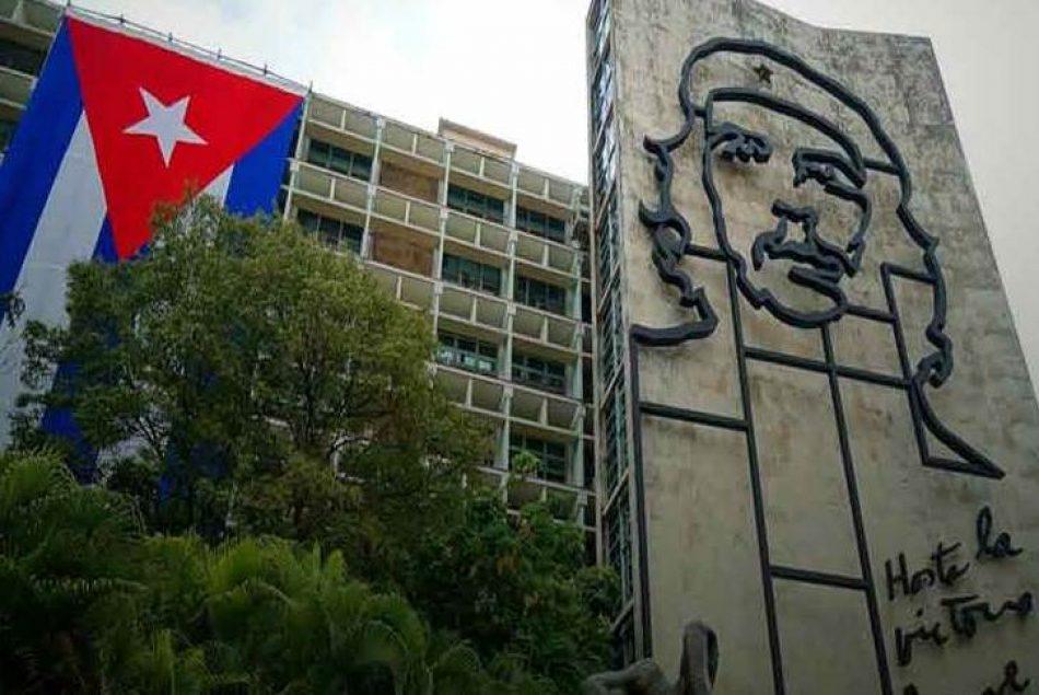 Cuarta vez que gobierno de Biden sanciona a funcionarios cubanos