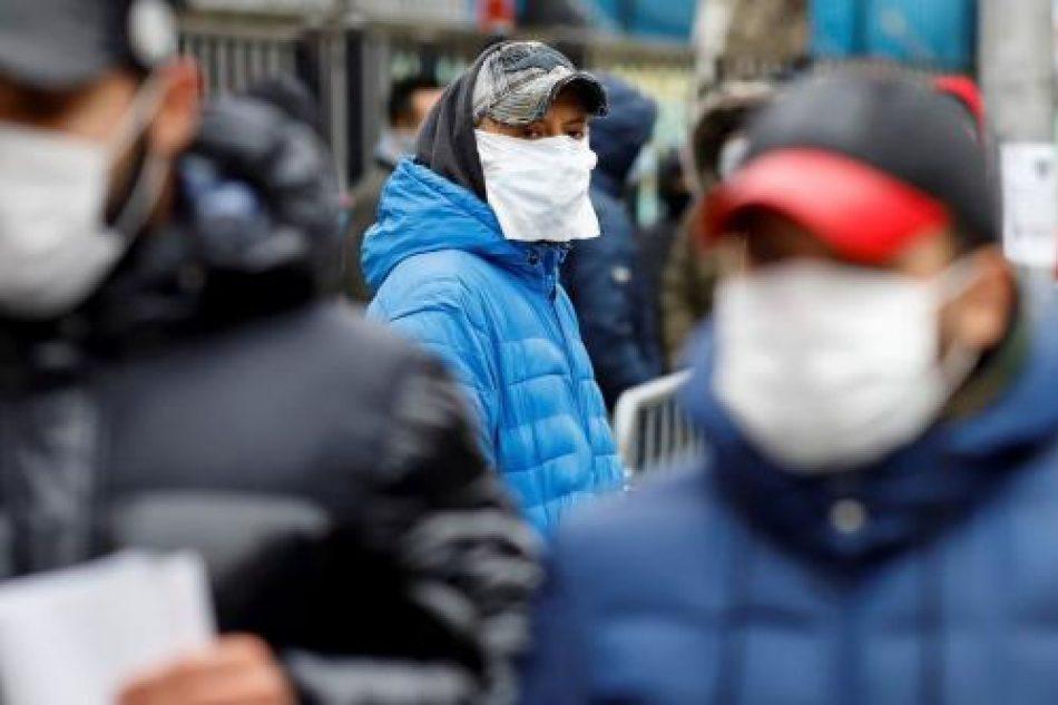 El caos de la pandemia esconde un nuevo orden en la Tierra