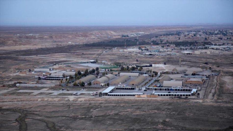 EEUU planea trasladar sus bases de Irak a Jordania y Kuwait